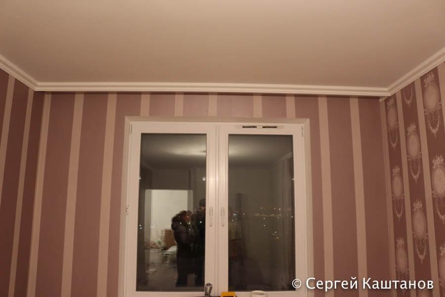 Ремонт двухкомнатной квартиры в микрорайоне «Радужный» в г. Чебоксары
