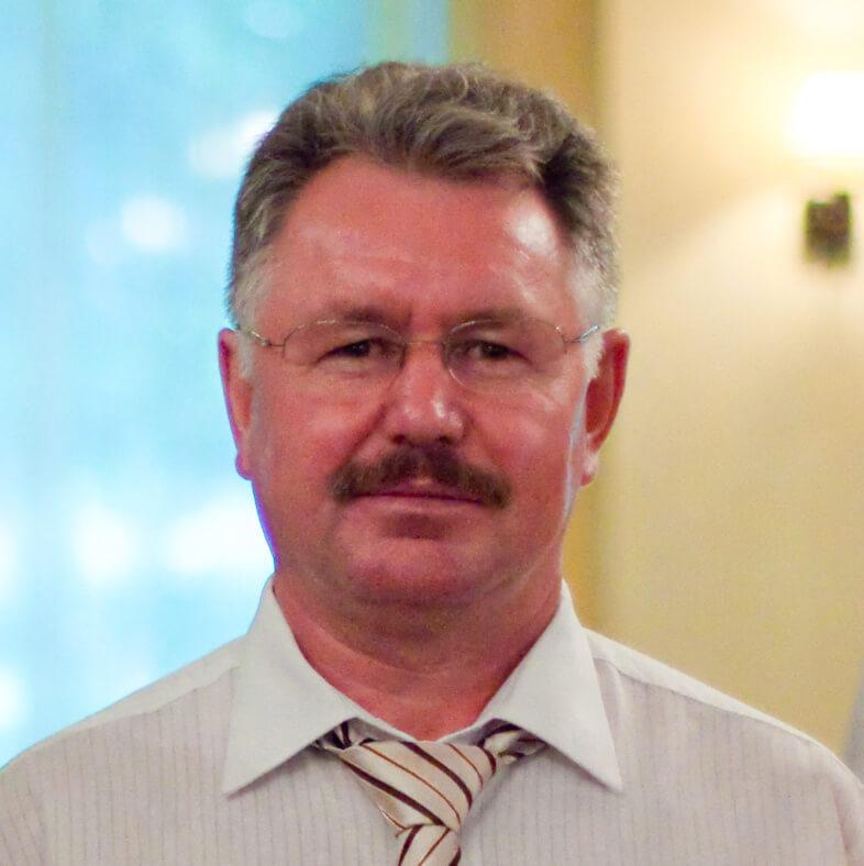 Сергей Каштанов