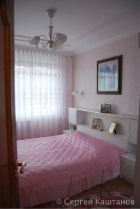 Ремонт и дизайн спальни в Чебоксарах