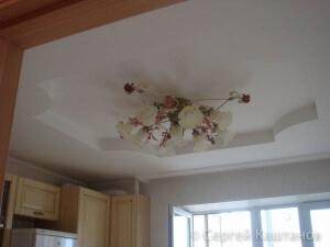 Натяжные и подвесные потолки в Чебоксарах