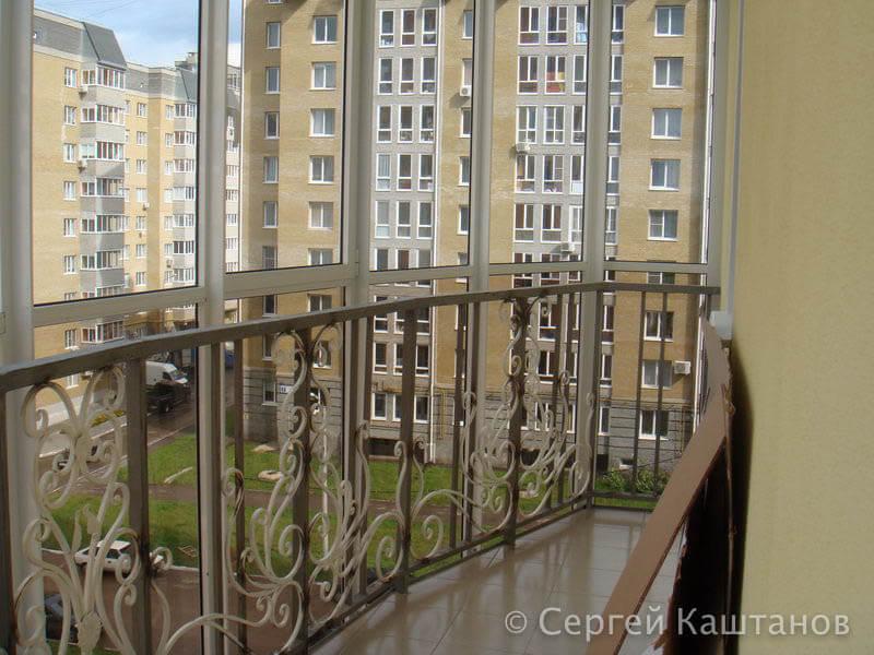 Ремонт трехкомнатной квартиры в ЖК «Благовещенская свеча» в г. Чебоксары