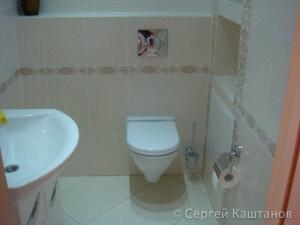 Ремонт ванной под ключ в Чебоксарах